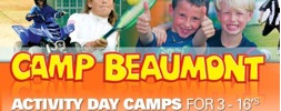 Camp Beaumont day camp